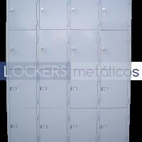 guardabolsos puerta anchas vista frontal 12 puertas